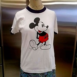 Mickey Mouse tee shirt